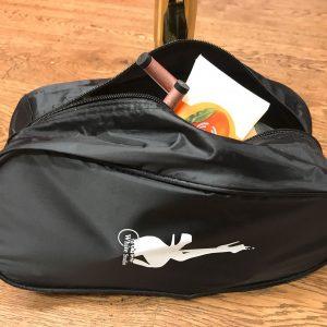 Pleaser shoe bag